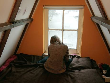 Groep De Mos bezorgd om toename zelfdodingen onder jongeren