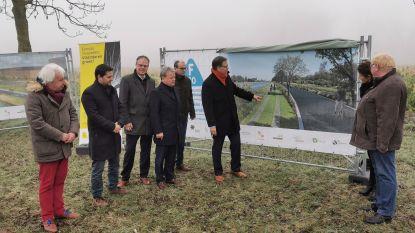 Aanleg fietssnelweg naar Brussel langs kanaal start volgende week: F20 wordt voorzien van modernste snufjes