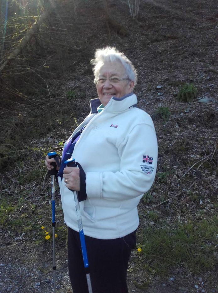 Annie Feron a marqué des voyageurs et des étudiants du bout du monde. Elle est décédée à l'âge de 83 ans des suites de la Covid-19