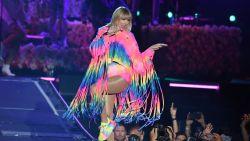 Taylor Swift slaat de handen ineen met Stella McCartney