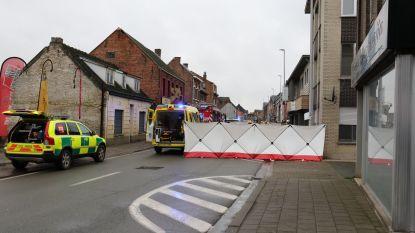 """Schepen Marius Meremans reageert na zwaar ongeval Zandstraat: """"Alternatief voor fietsers via Denderstraat uitwerken"""""""