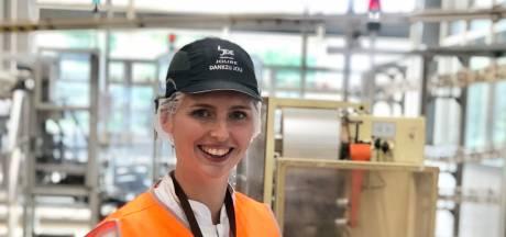 Wendel (27) is quality engineer bij een theefabriek: 'In de kantine hebben we alle keus'