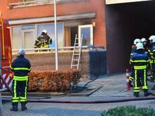 Vrouw gewond bij explosie in appartementencomplex Etten-Leur