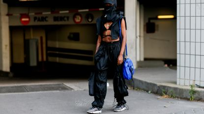 Waarom geweld en wapens het huidige modebeeld beïnvloeden