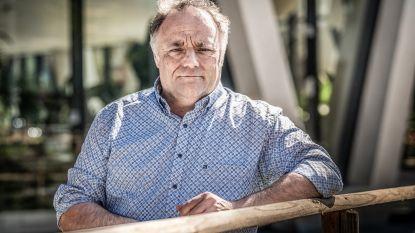 """INTERVIEW. Marc Van Ranst over bedreigingen: """"'Vroeger knoopten ze mensen als u op', dat is dagelijkse kost"""""""