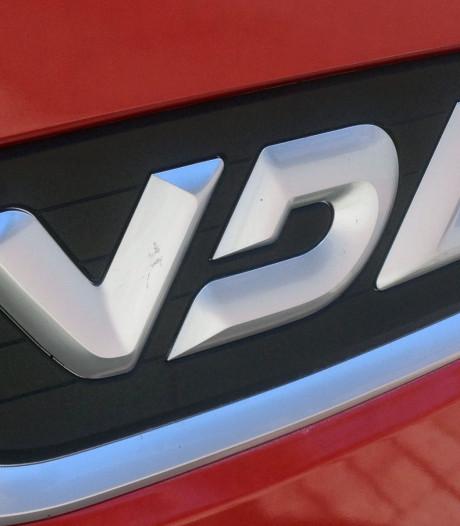 VDL Groep uit Eindhoven boekt meer winst bij lagere omzet