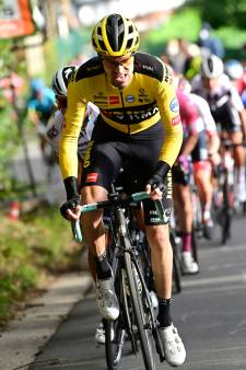 Tom Dumoulin keert na negen jaar terug in Ronde van Vlaanderen
