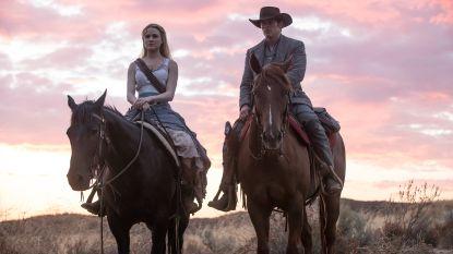 Makers 'Westworld' geven alle spoilers vrij - maar het verhaal krijgt een hilarisch staartje