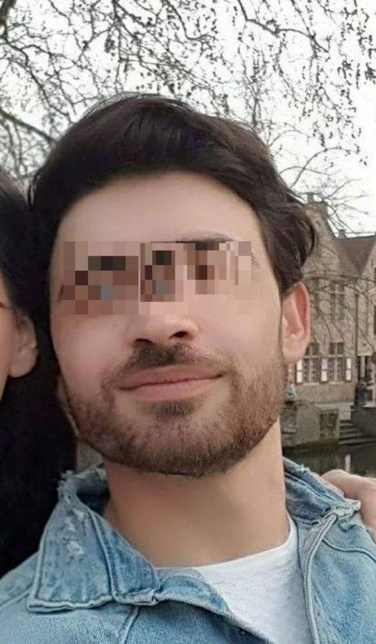 Tweede verdachte Giorgi K. is ook van Georgische afkomst.