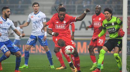 HERBELEEF hoe AA Gent het na intense match van Standard haalde