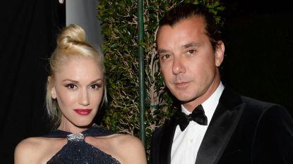 Gwen Stefani's ex heeft het moeilijk met band tussen nieuwe vriend en hun kinderen