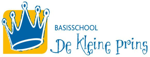 Logo BS De Kleine Prins Lede.