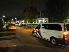 Gewonde bij schietincident op straat in Veenendaal, duo na achtervolging aangehouden op A12