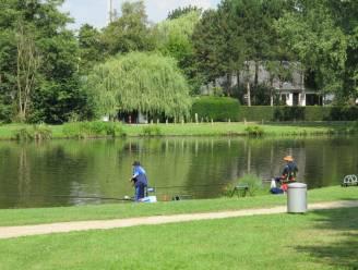Hollebeekpark en vijver definitief beschermd als parkgebied