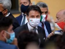 L'état d'urgence prolongé jusqu'au 15 octobre en Italie