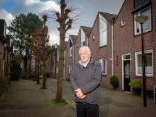 Jan woont met plezier in de Tuinstraat 'We hebben sleutels van buren aan beide kanten'