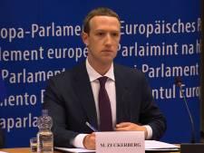 'Uit aanklacht tegen Facebook spreekt ook onmacht van de politiek'