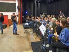 'Het is gewoon een keileuk programma' bij Venhorst Klinkt