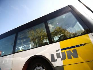 20-jarige student lichtgewond na ongeval met lijnbussen