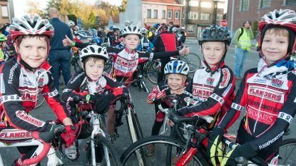 Nu inschrijven voor jeugdinitiatie op Koppenbergcross