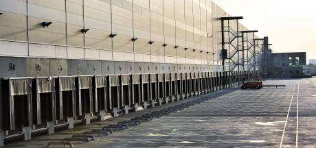LogiPark Roosendaal slaat brug tussen onderwijs en logistiek