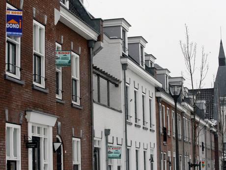 Helmond en Son profiteren van oververhitte woningmarkt Eindhoven