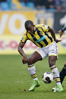 Faye na topper tegen Ajax weer met beloften tegen Barendrecht