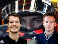 'Dit saaie circuit moet Red Bull redelijk liggen,  dat weet Max ook'