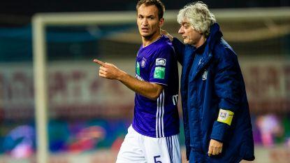 FT België (12/12). Expertenpanel van Pro League rondt voorbereidend werk af - Anderlecht herschikt medische staf - Kums en Vranjes reizen niet mee naar Zagreb
