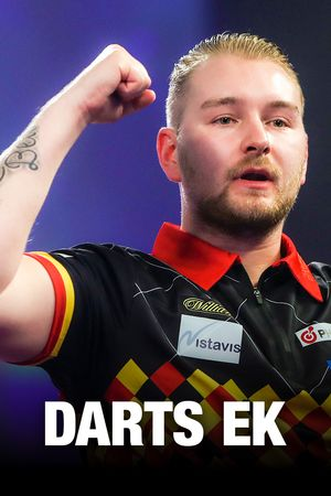Darts - EK