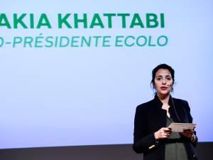 """Zakia Khattabi """"choquée"""" par les propos de Reynders sur son """"éducation musulmane"""""""