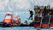 48 dode meisjes in cabine van veerboot ontdekt