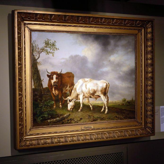 De expositie Lage Landen met kunstwerken van het Rijksmuseum in het Markiezenhof zorgt nu, maar ook de komende zeven jaar nog voor een goed cultureel klimaat in Bergen op Zoom. Daar wil kunstenaarsclub Arsis op voortborduren met een biënnale, een tweejaarlijkse manifestatie.