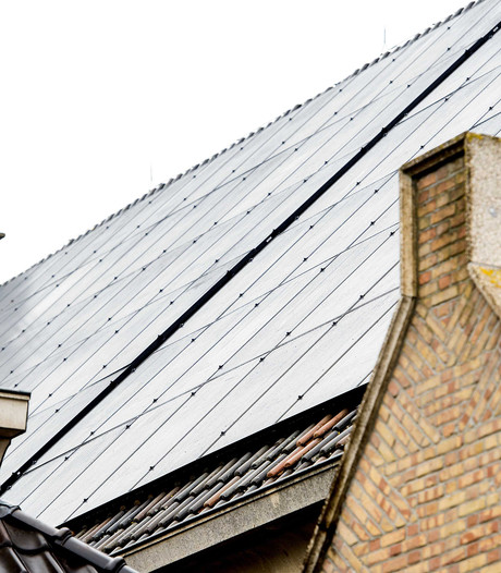 'Groene leningen' goedkoper voor club en kerk in Aalten