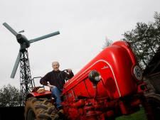 Vrij baan voor kleine windturbines in Lochem