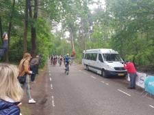 Niet alleen wielrenners winnen bij de Ronde van Bergen