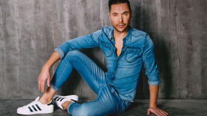 Christoph(34) is enige Kempenaar in halve finale van Top Model International 2020