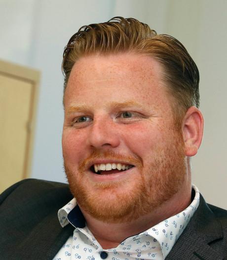 Waarom was Halderbergse wethouder liever bij Vrienden van Amstel dan in Oudenbossche raadzaal?