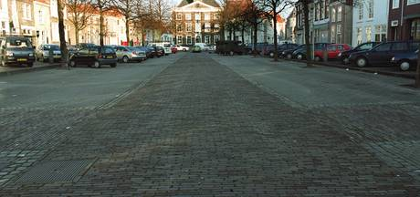 Vereniging Binnenstad in Bergen op Zoom wil meepraten over water in de Kaai
