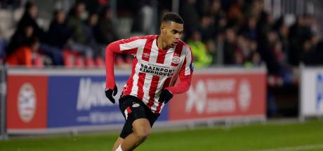 RKC Waalwijk haalt aanvaller Ngonge (20) terug naar Nederland