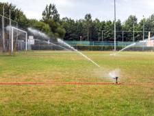 Aa en Maas beperkt beregening in gemeente Heusden; te weinig water in Drongelens kanaal