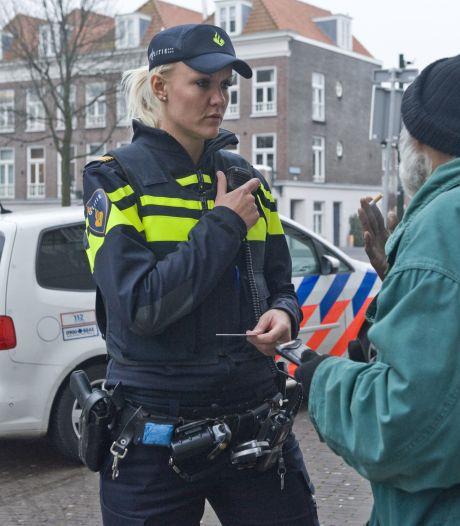 Politie heeft handen vol aan verwarde personen: 'Veel snellere aanpak nodig'