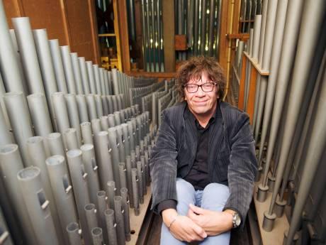 Veel geld nodig voor opknappen orgel Adventskerk in Alphen