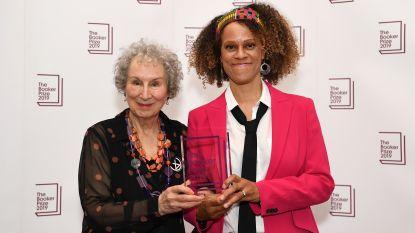 'The Handmaid's Tale'-schrijfster Margaret Atwood wint prestigieuze Booker Prize