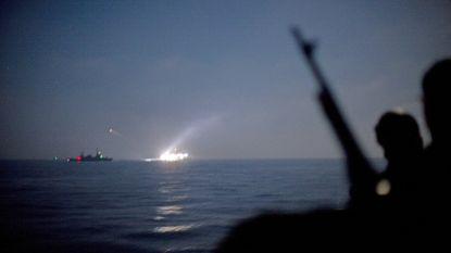 """""""Israëlische onderzeeër torpedeerde Libanees vluchtelingenschip in 1982"""""""