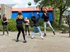 Scholen in Zoetermeer zetten zich schrap voor  'snotterseizoen'