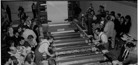 Dit bedrijf is al bijna 75 jaar verbonden aan Boxmeer
