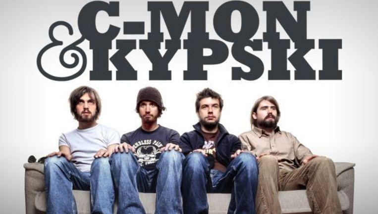 Iedereen kan meespelen in de nieuwe videoclip van C-Mon & Kypski. Beeld