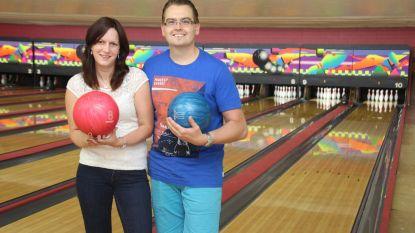 Bowling Ganzendries in modern jasje heet nu The Pinz