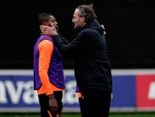 René Eijkelkamp begonnen aan vierde periode PSV: 'Verrassend, ook voor mij'